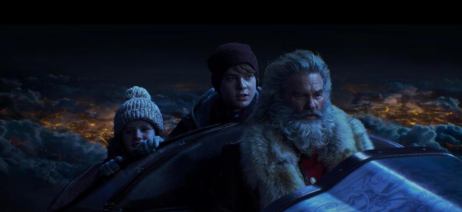The Christmas Chronicles -