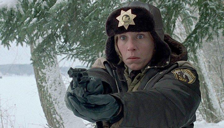 Fargo -