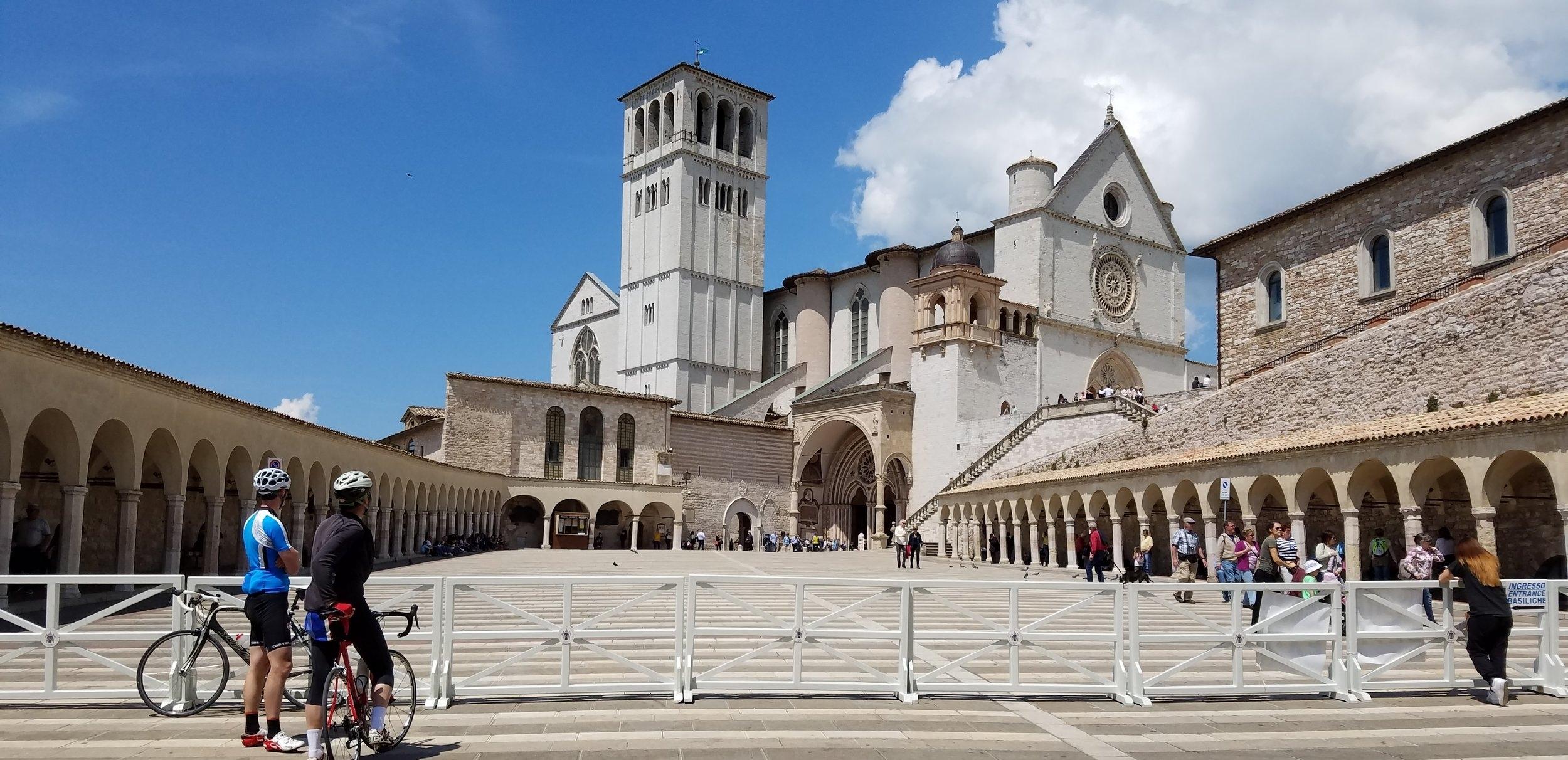 Casale i Perugini - Valfabbrica - Assisi