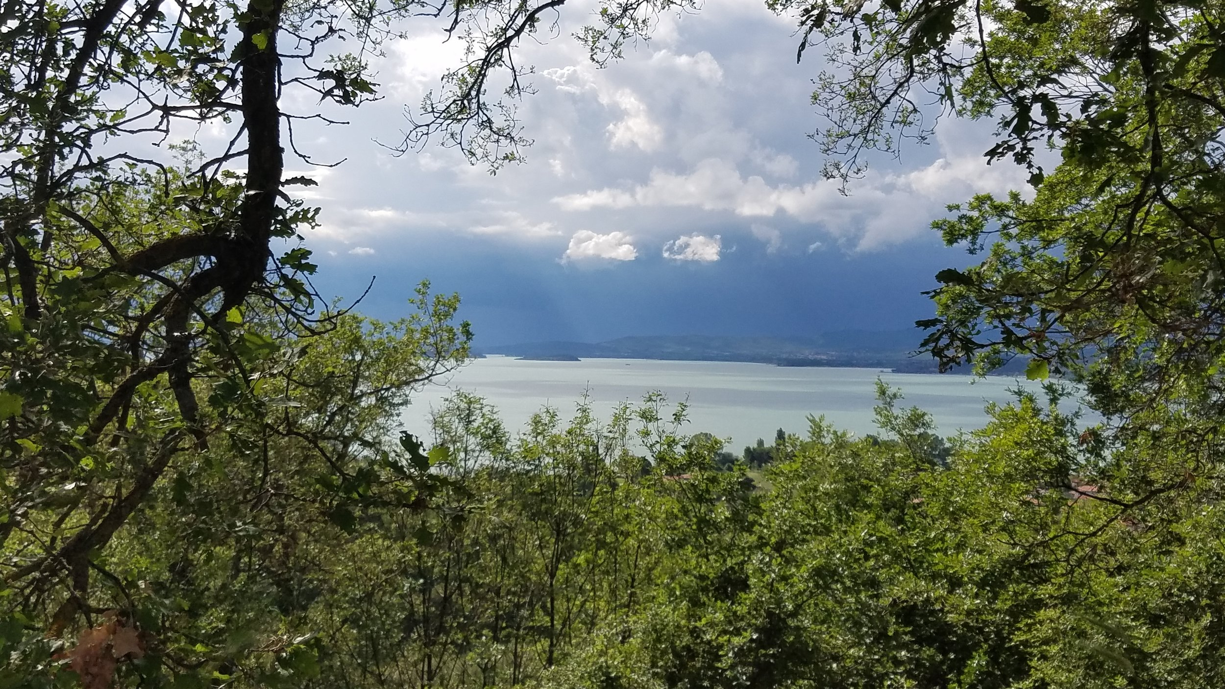 Lago Trasimeno Loop