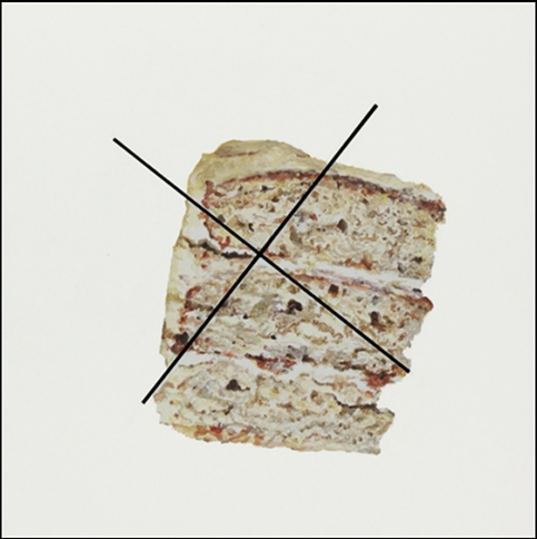 Untitled (cake)