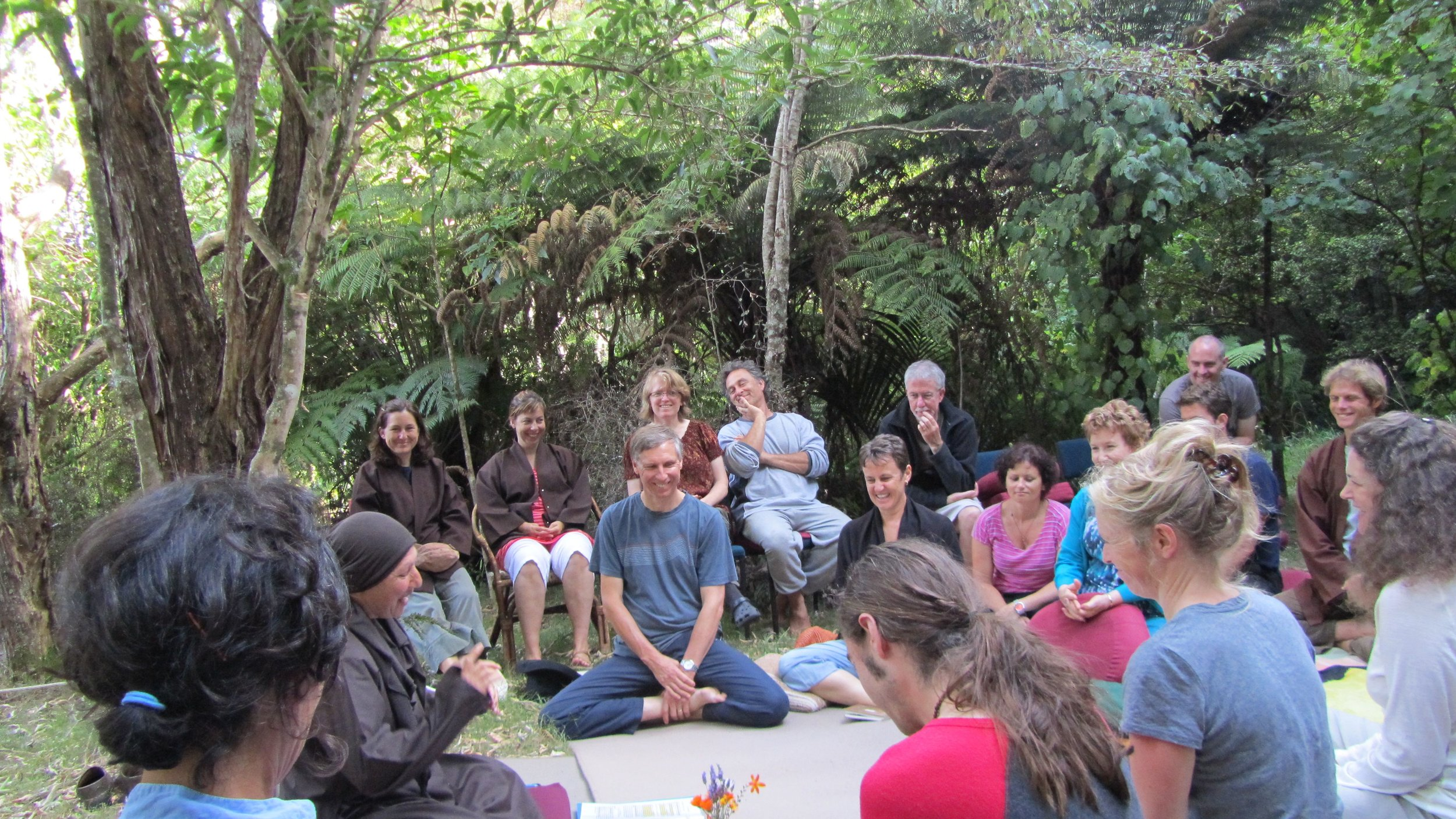 Dharma talk March Mindful wknd.jpg