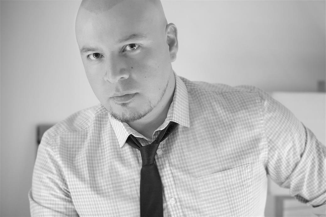 Oscar Malpica - Envisioning Labs, CEO