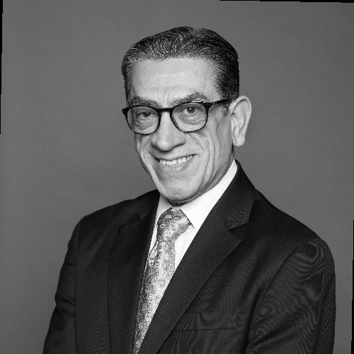 Javier Barajas - City of Vancouver, Advisory Board Member