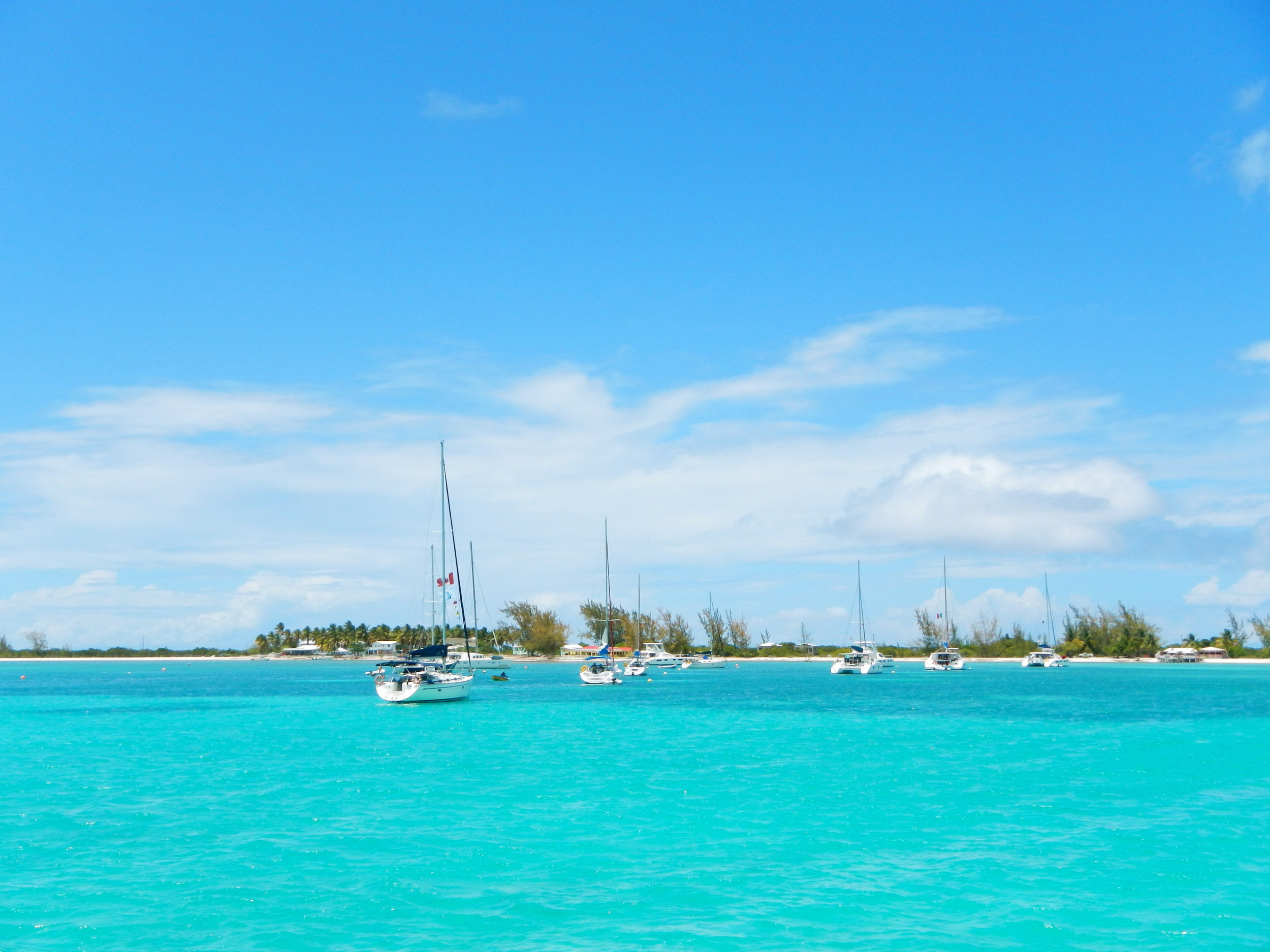 Anegada: The Jewel of the British Virgin Islands