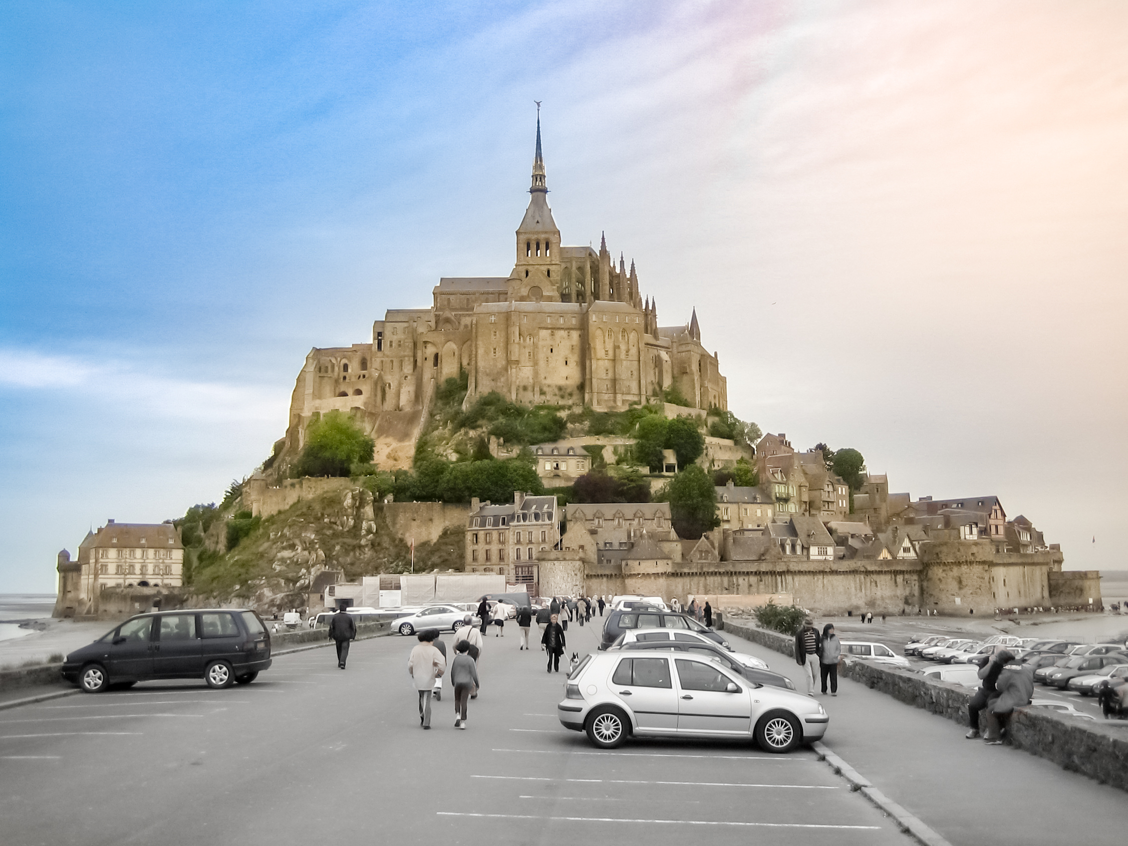 5 Reasons Normandy Should Be On Your Bucket List