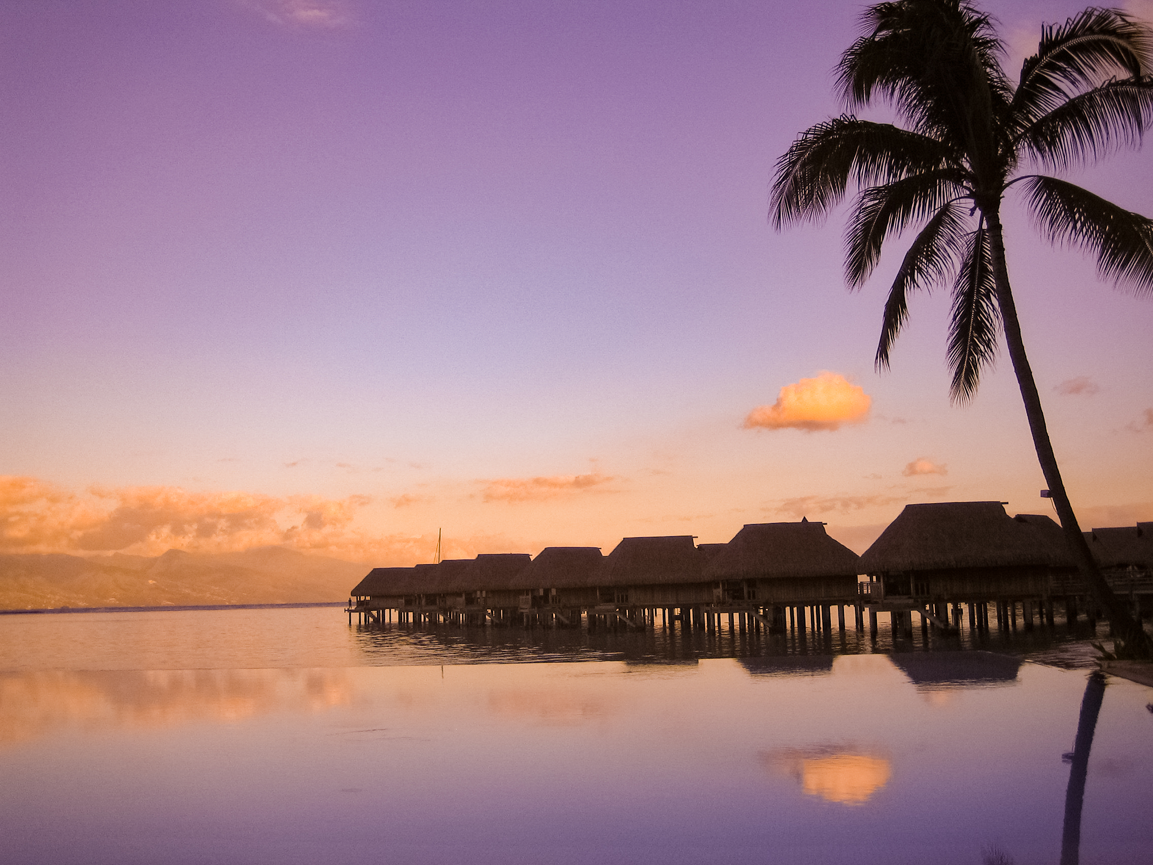 Tahiti's Secret Paradise