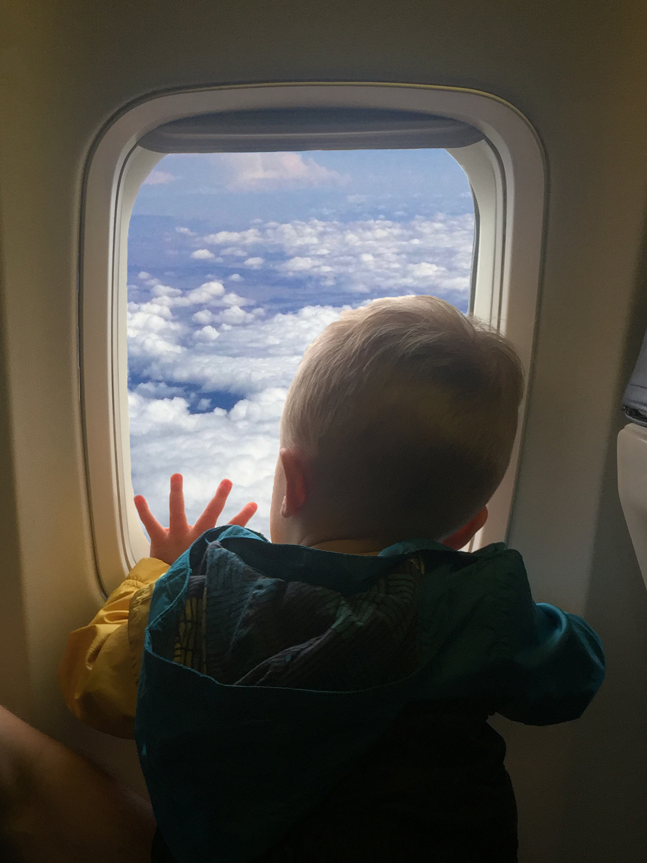 Traveling With Infants and Toddlers? Tips and Gear to Make the Impossible, Possible