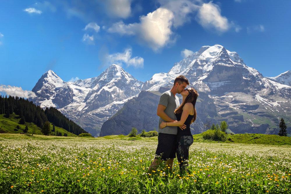 Switzerland's Best Kept Secret