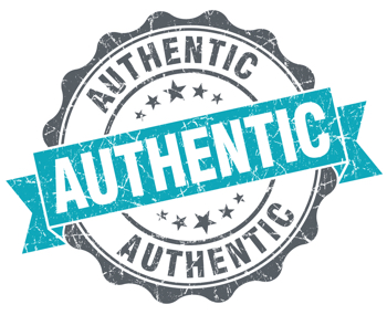 Why Brands Must Be Authentic - American Marketing Association Los Angeles Blog Post