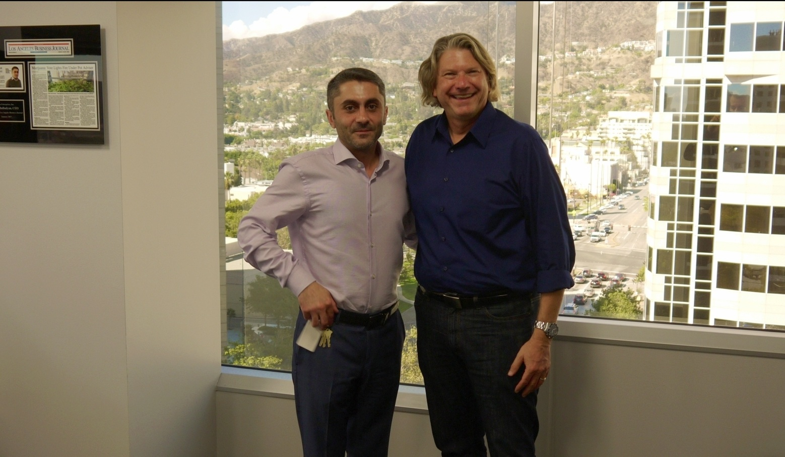 Episode 9 - We've Got AnswersMy guest today is Avis Bulbulyan, the CEO of SIVA Enterprises, a full-service cannabis business development and solutions firm that provides turn-key management, venture opportunities, product and brand development, and licensing to entrepreneurs across the US. He is also the President of the Los Angeles Cannabis Task Force, an appointed member of California's state advisory committee advising the three bureaus on cannabis regulations, and was the Education Chair for Cannabis Legal Accounting & Business. The bottom line is that if you want answers about the cannabis business, Avis is your guy.Visit Apple Podcasts and subscribe or find it on Google Play or Stitcher. Or, you may download it here.Visit SIVA Enterprises and Get More Answers.To learn more about cannabis for adults, please visit our sponsor, Three Wells — Be well. Live well. Do well.