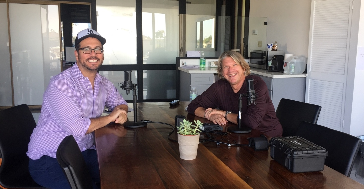 Episode 4 - Smart MoneyThe Green Rush is on, but what are some options for investing? My guest today is Warren Blesofsky, the Co-Founder of Gladbrook Holdings in Long Beach, California. Warren and I discuss the company's cannabis investment philosophy, products, distribution, and the cannabis political environment in Long Beach. We also talked about the return of the apothecary concept for helping patients. What is old is new again!Visit Apple Podcasts and subscribe or find it on Google Play or Stitcher. Or, you may download it here.To learn more, visit Gladbrook Holdings on the web,