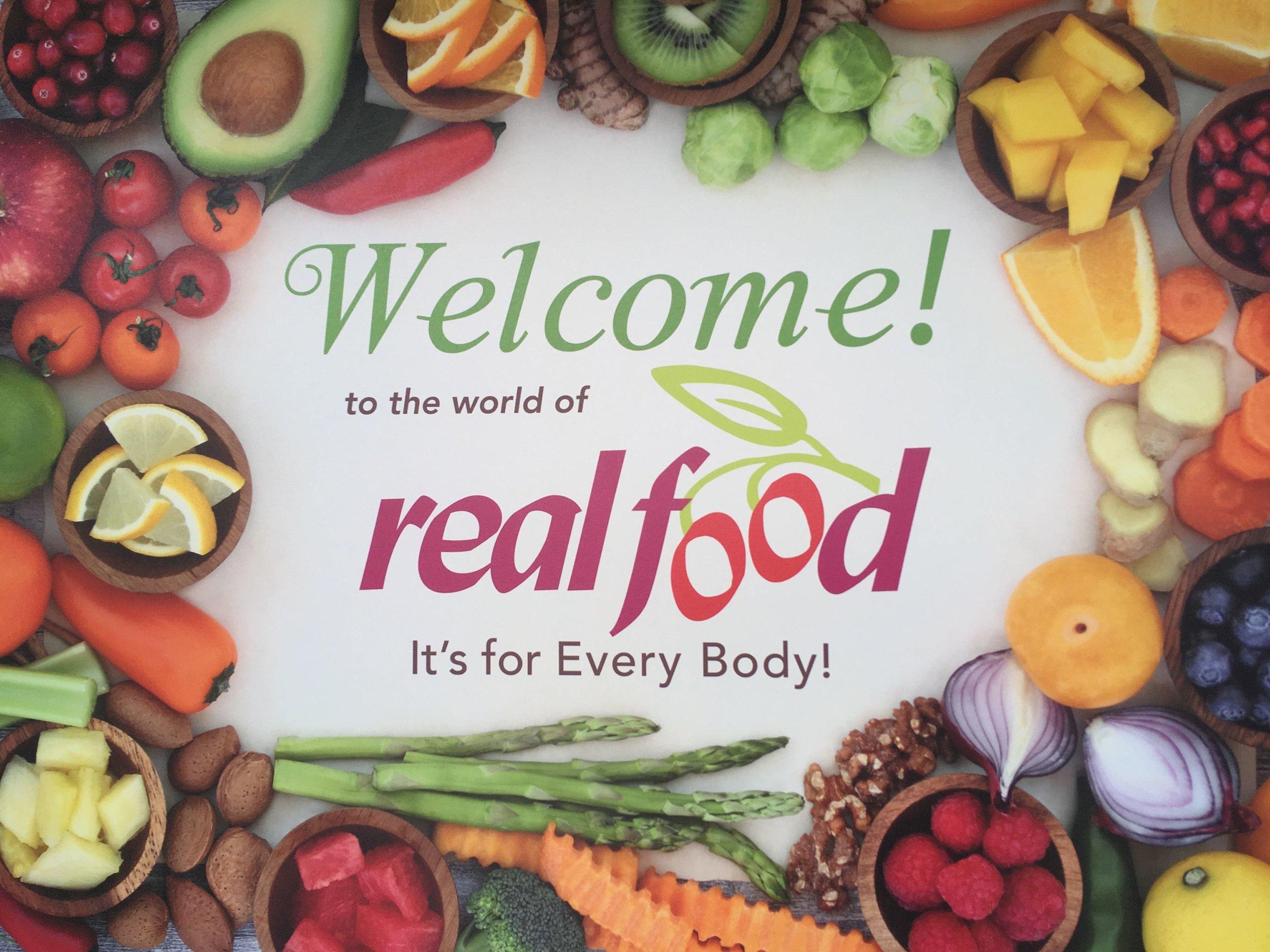 Real Food Welcome.jpg
