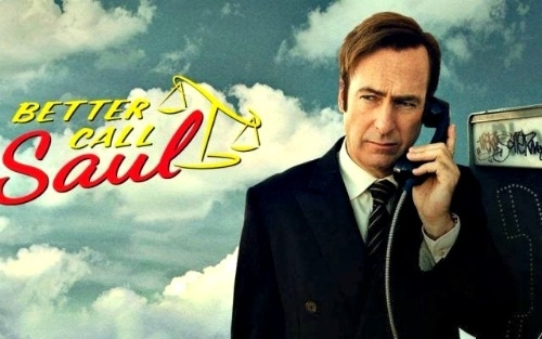 Better Call Saul Returns - AMC TV