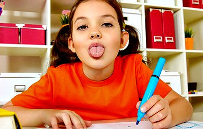 7 Signs Your Kid Is a Teacher's Nightmare - Care.com