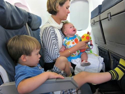Holiday Etiquette: Do Not Recline Your Airline Seat - Avvo