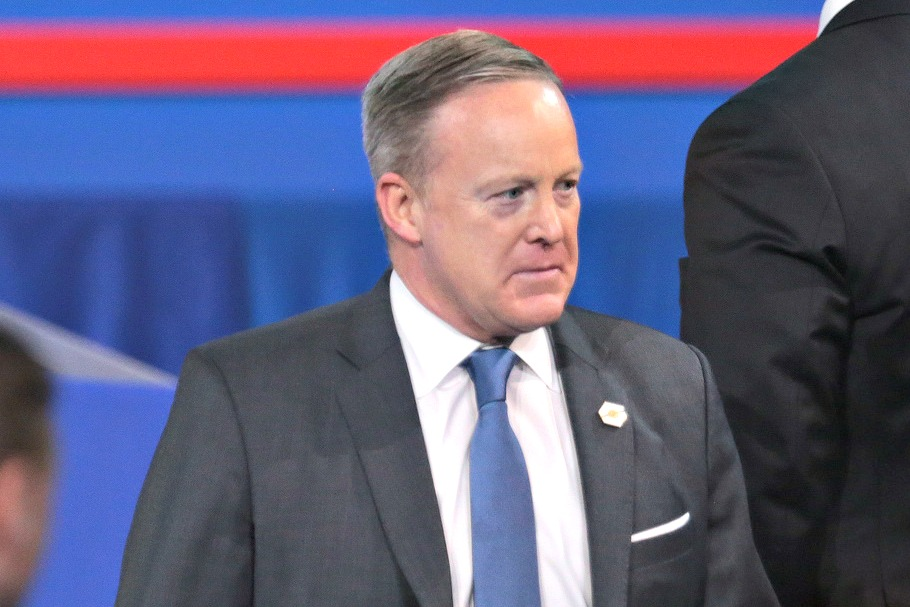 Sean Spicer's 10 Foolproof Methods for Beating Stress - Medium