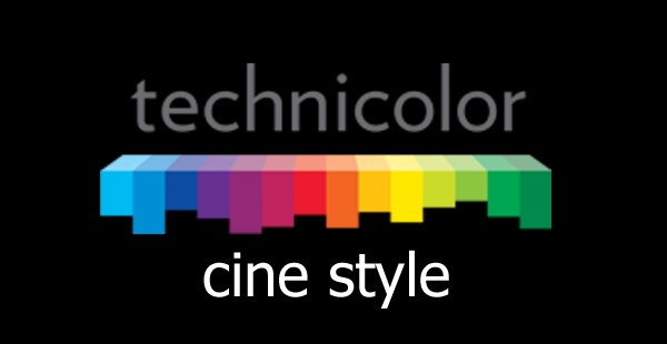 Technicolor Cinestyle — Bart Johnson Productions