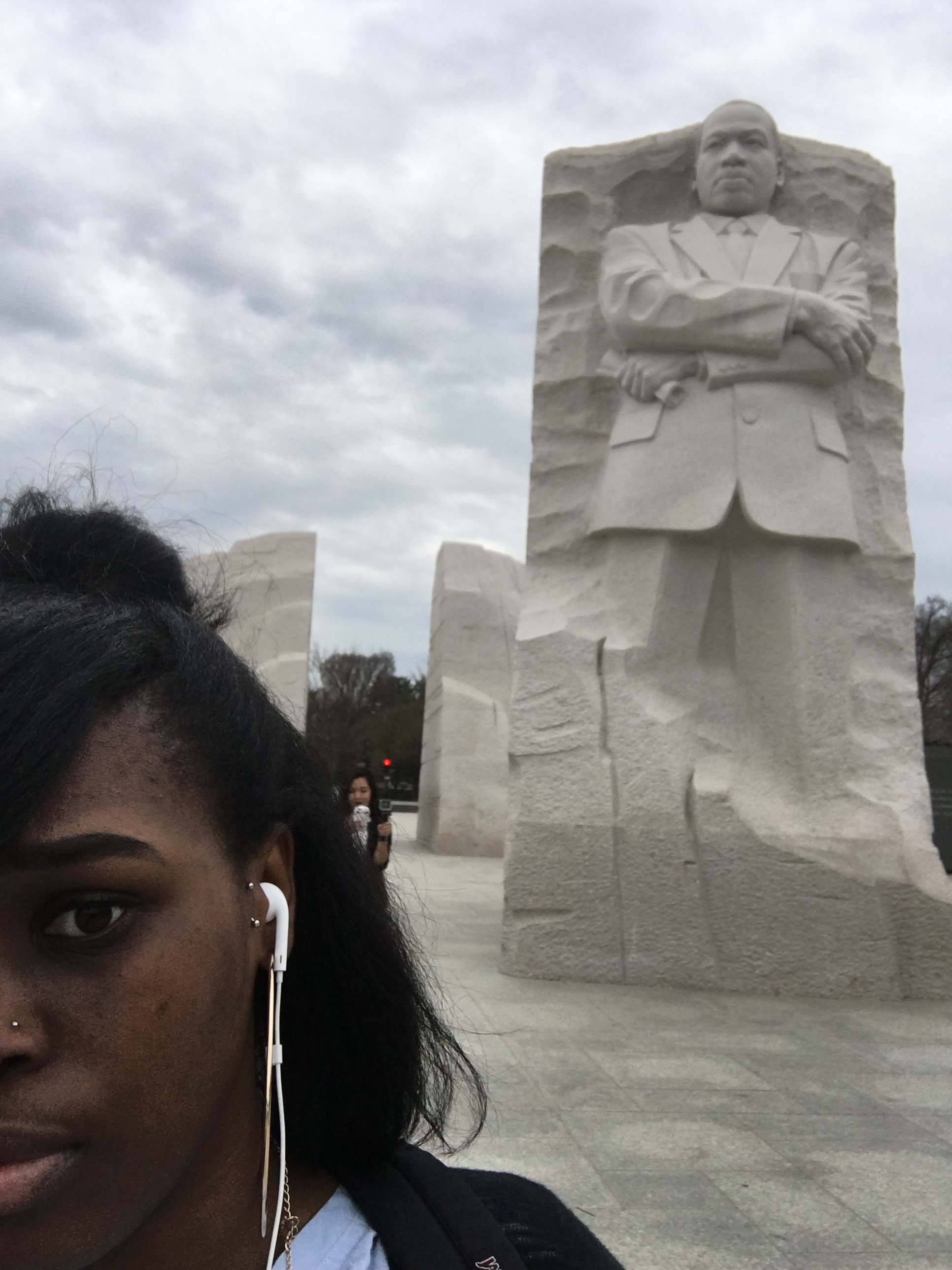 Dr. Martin Luther King, Jr Memorial
