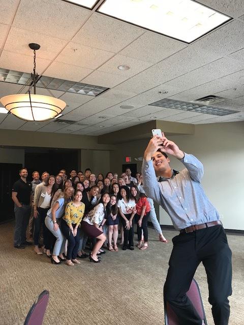 MU ASDA Leadership Retreat.Madison, WI