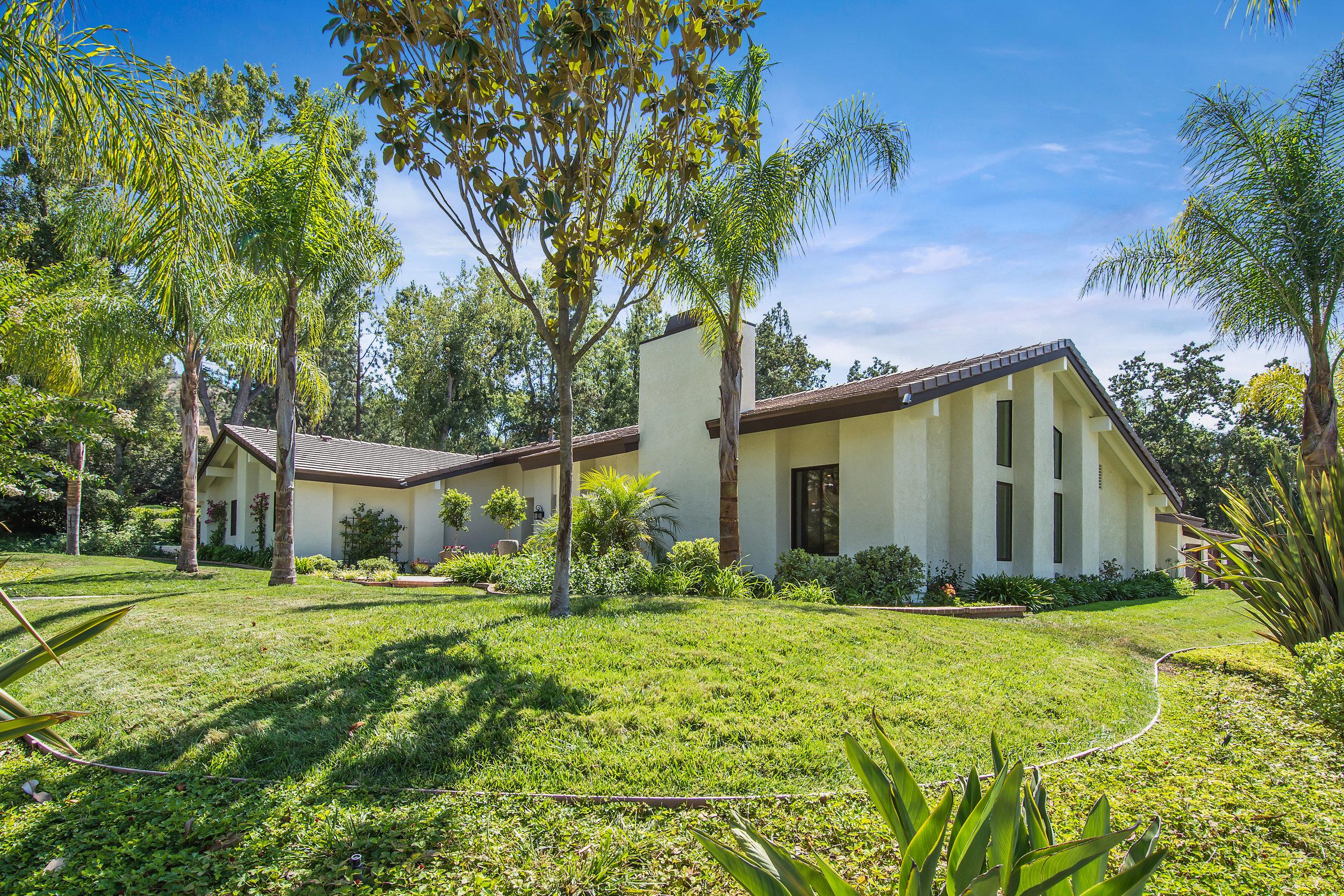 4219 Saddlecrest Lane, Westlake Village, CA 91361 - $2,248,000