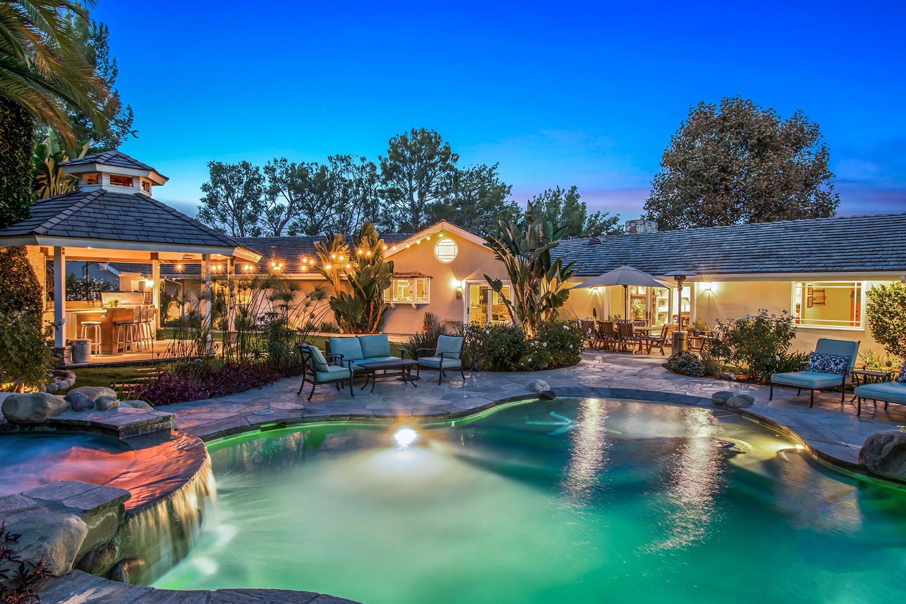 24929 Jim Bridger Road, Hidden Hills, CA 91302 - $2,355,000
