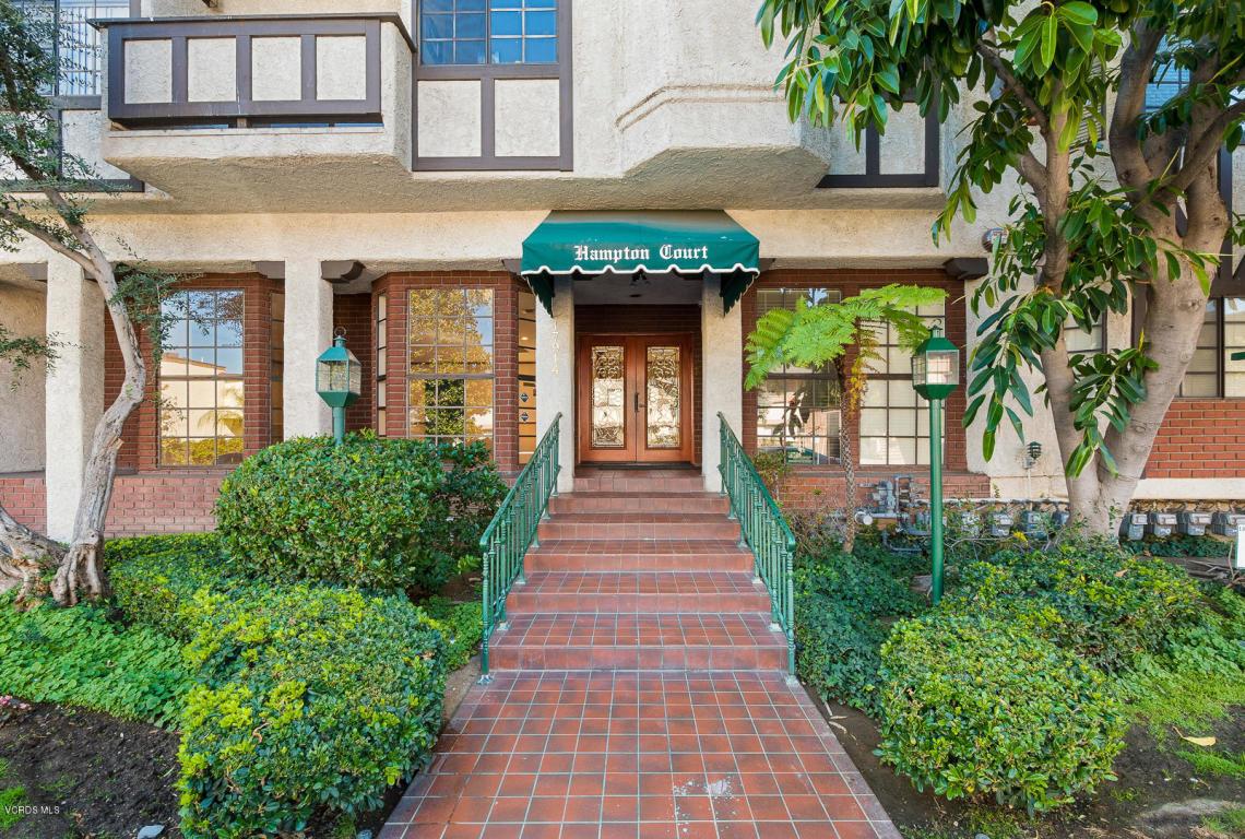 17914 Magnolia Boulevard,Encino, CA 91316 - SOLD Listing