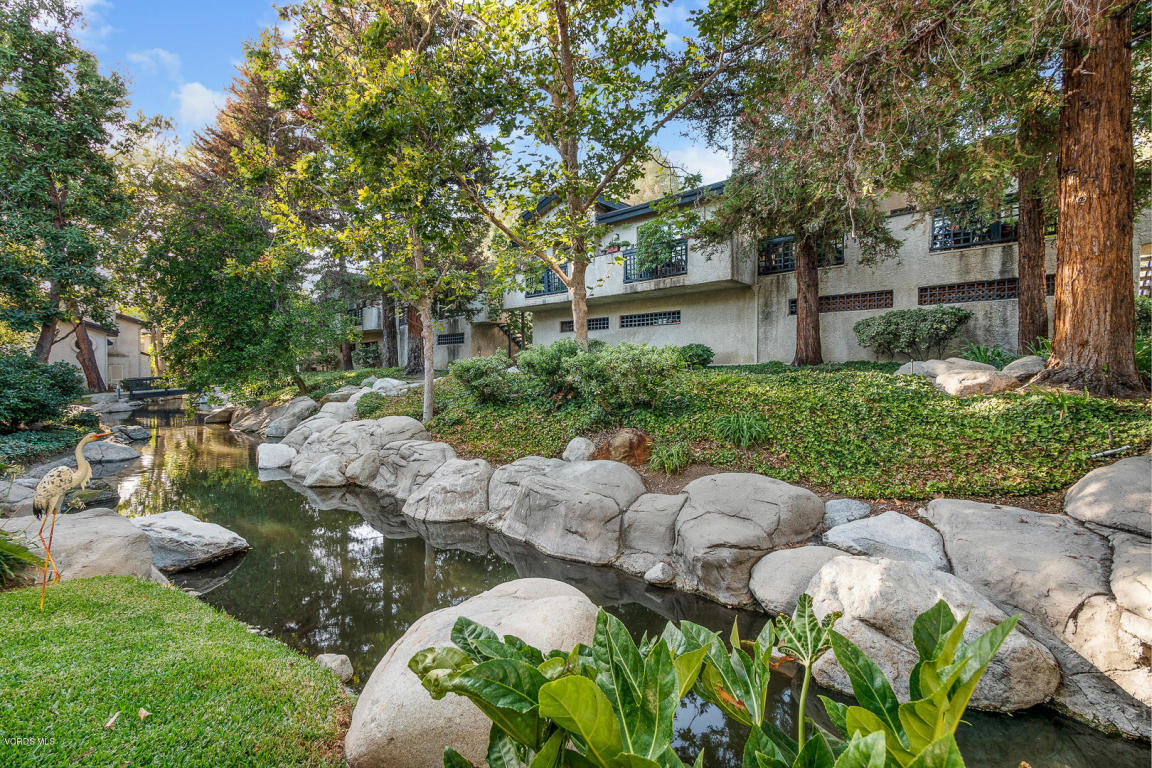5736 Skyview Way,Agoura Hills, CA 91301 - Sold Listing