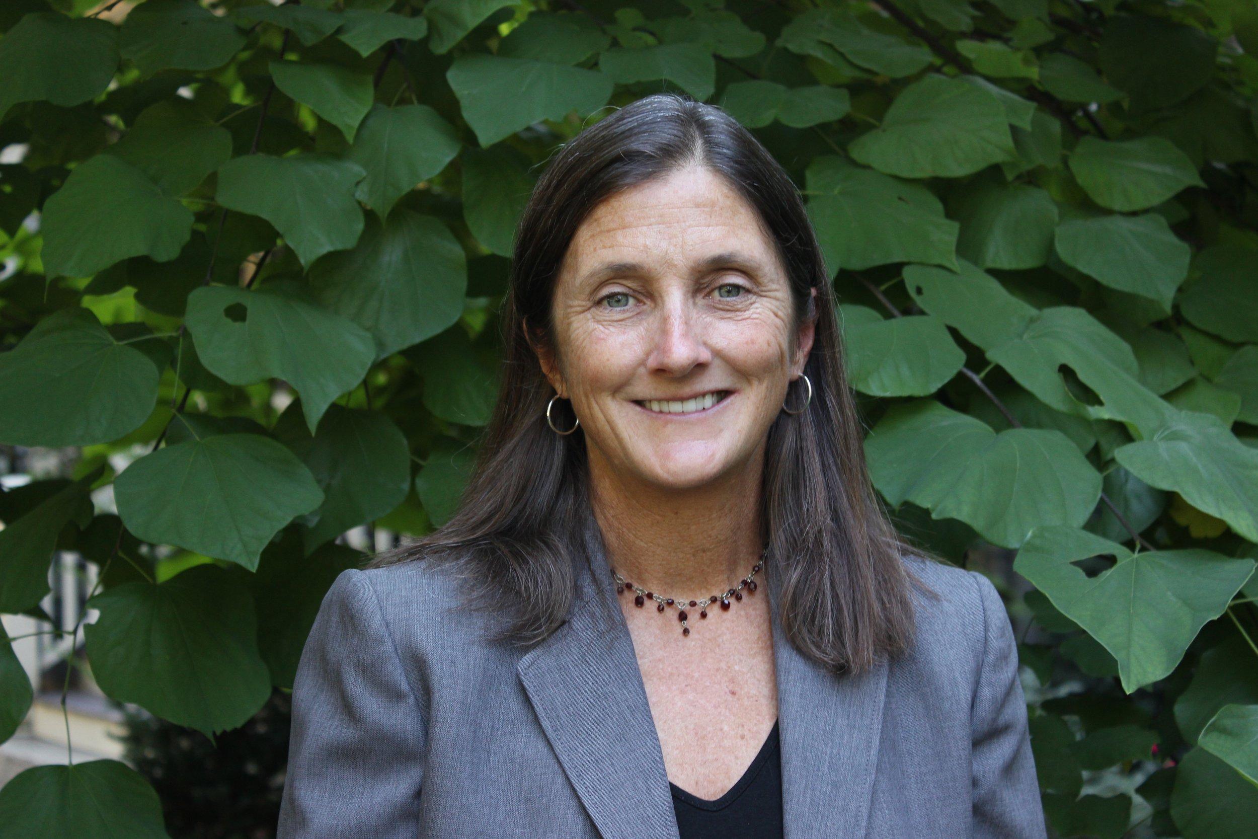 Paula Fazli, Founding Partner