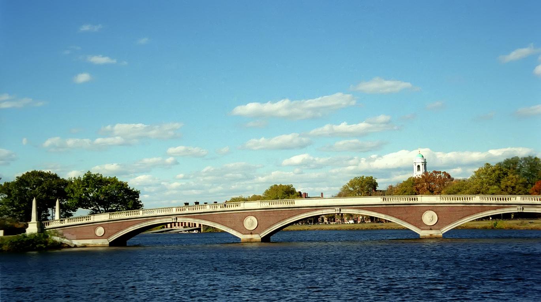 Harvard University Bridge
