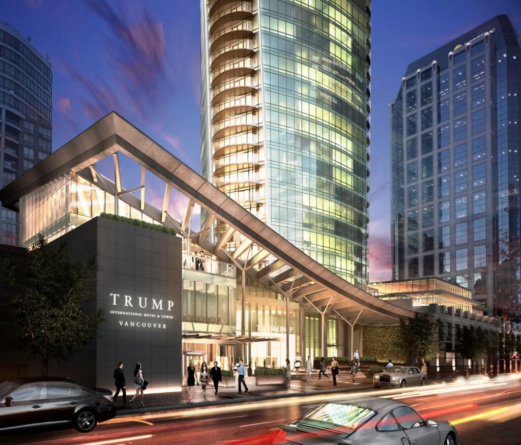 Trump-Hotel-Tower-Vancouver
