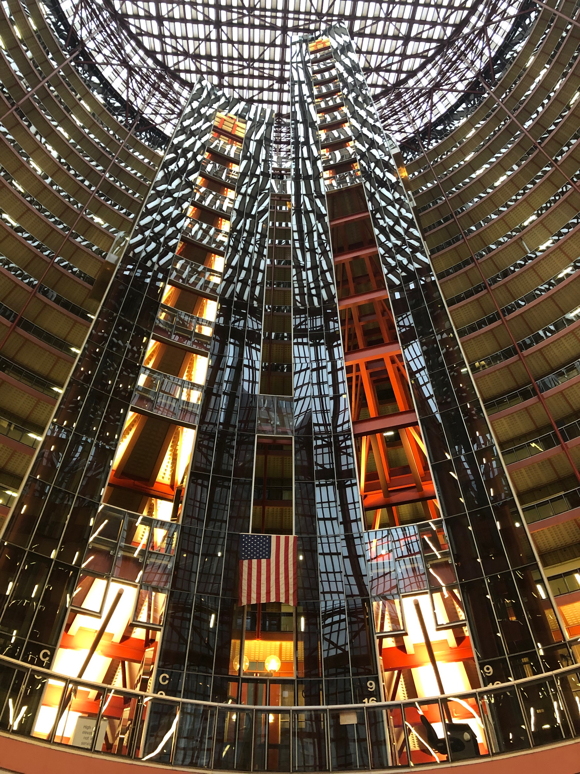 James D. Thompson Center