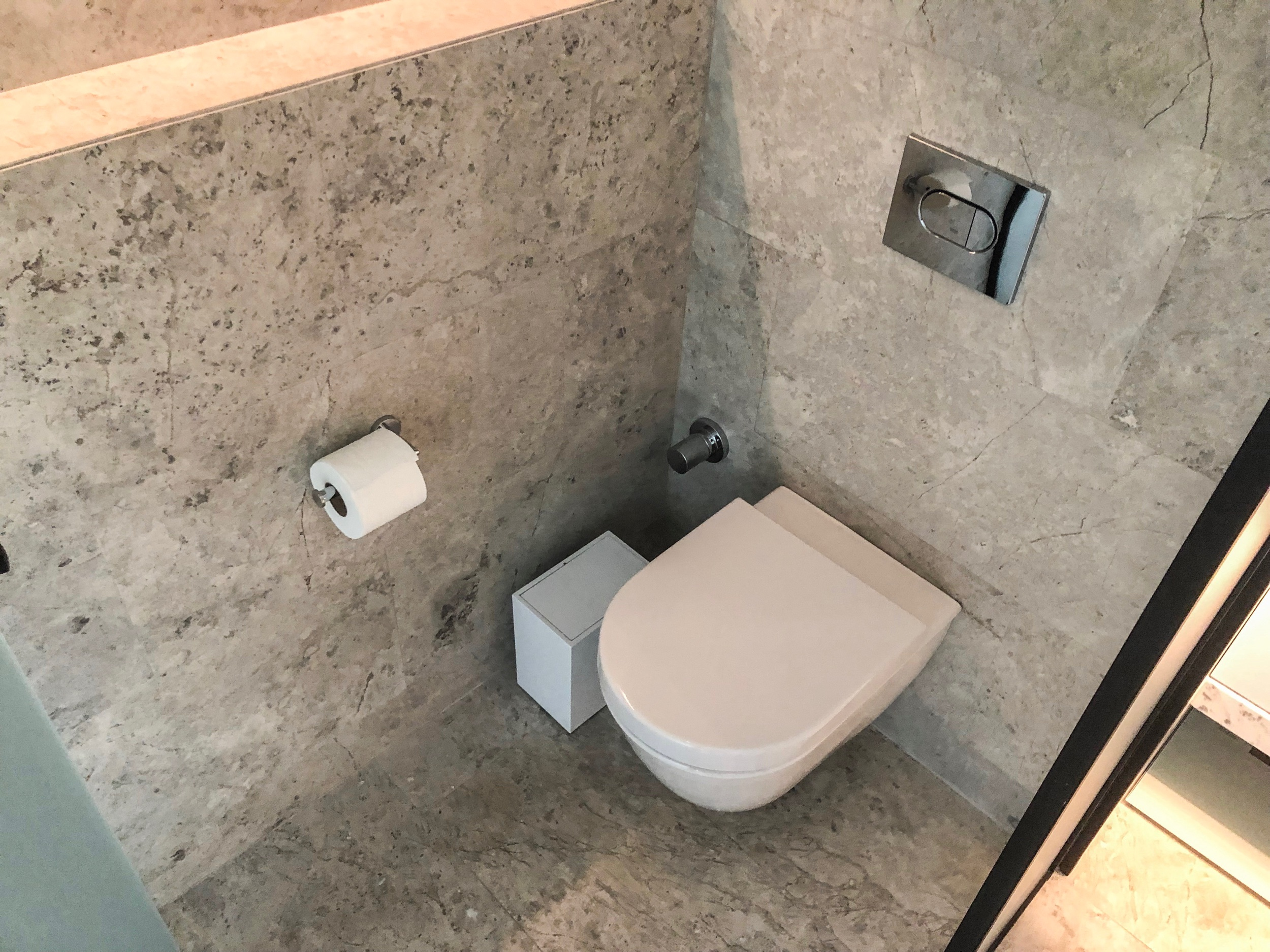 The Bodrum EDITION - Toilet