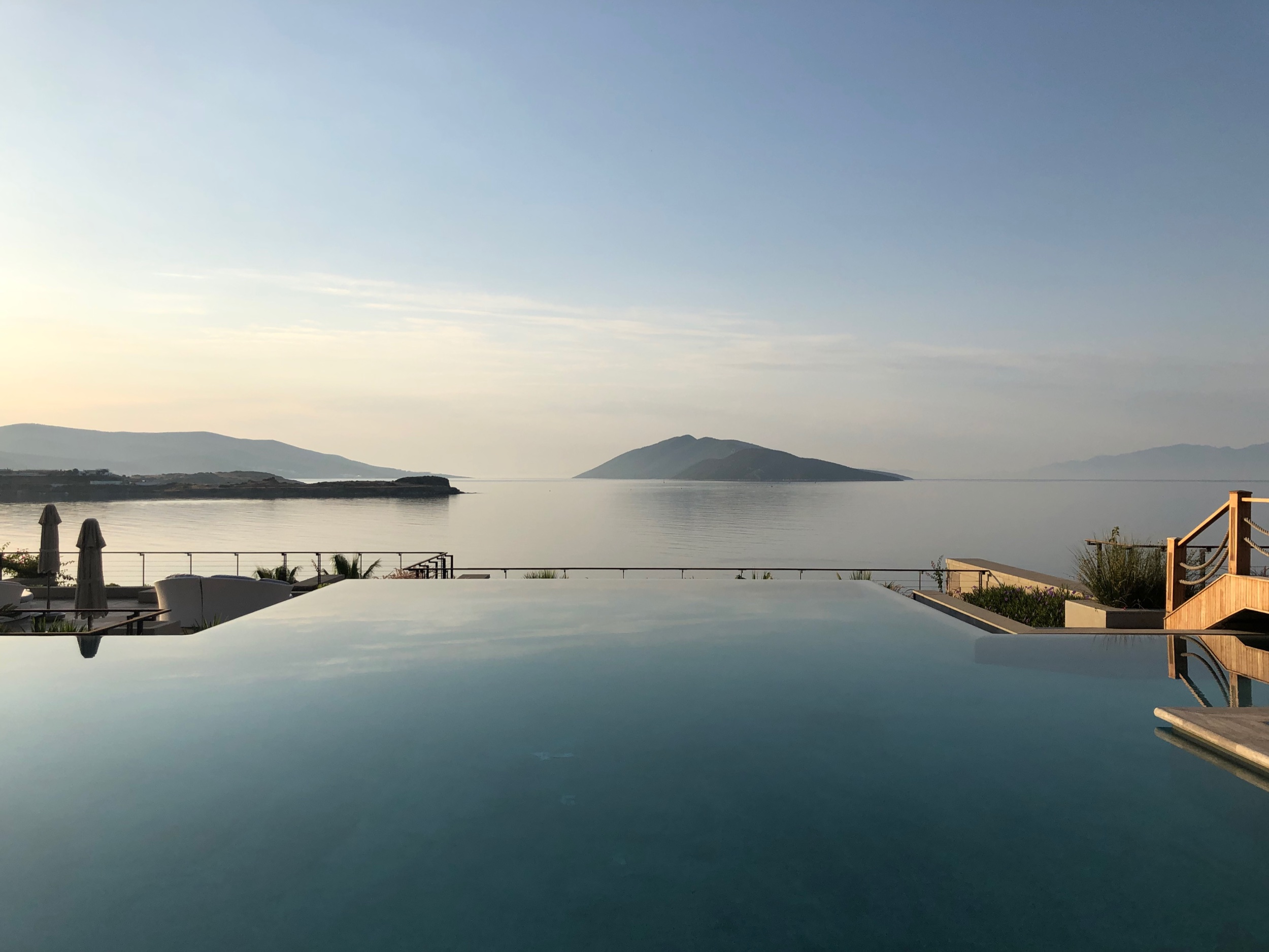 Caresse, a Luxury Collection Resort & Spa - Pool