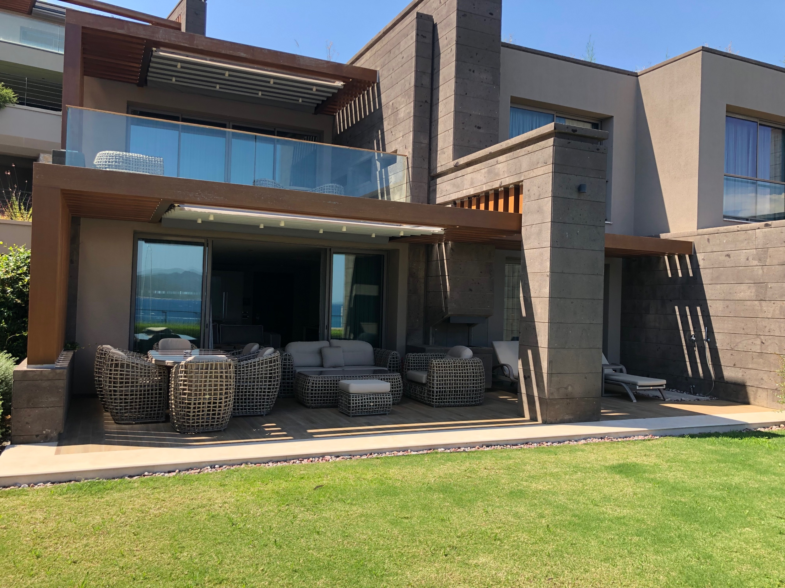Caresse, a Luxury Collection Resort & Spa - Outdoor Space