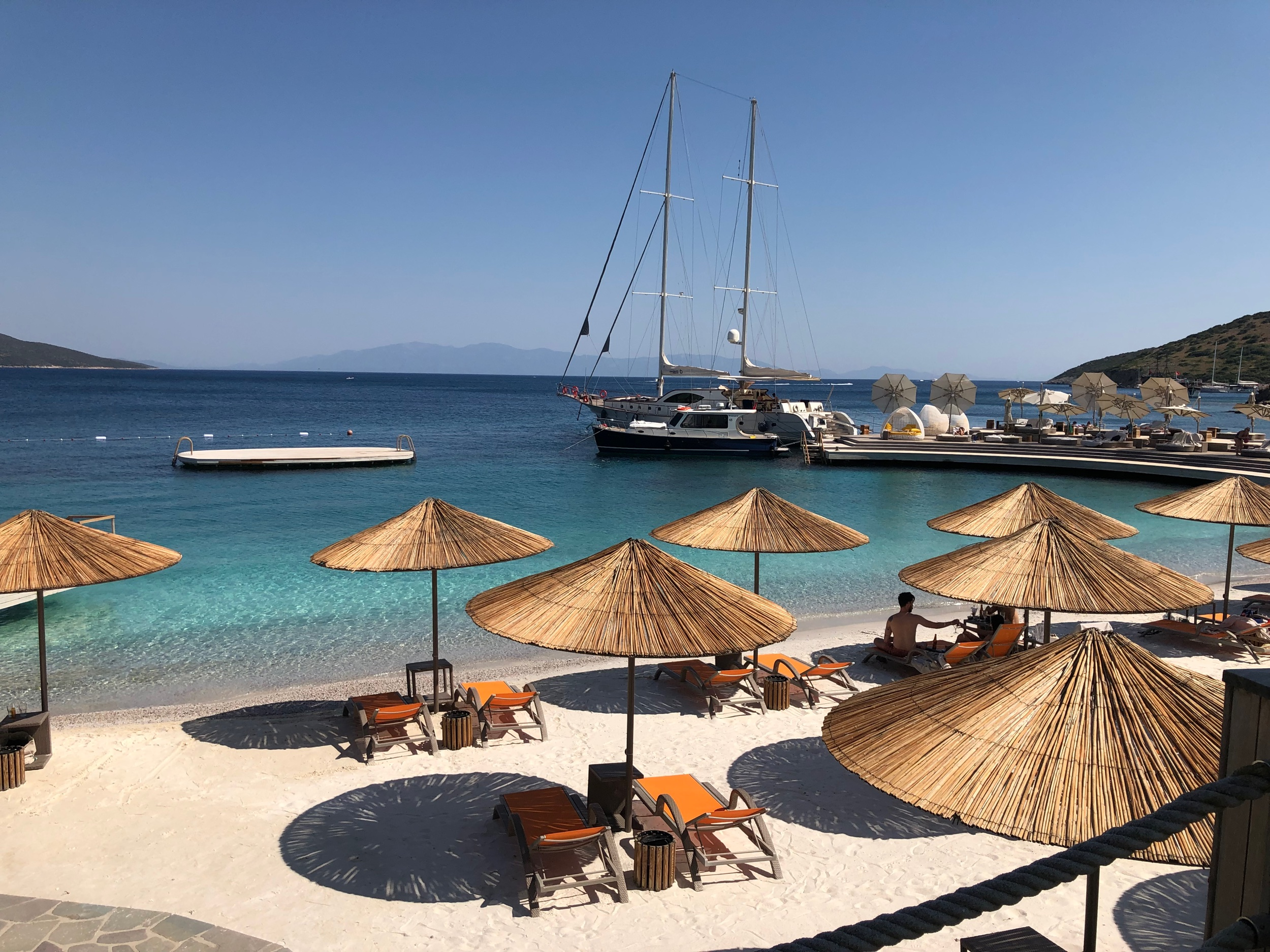 Caresse, a Luxury Collection Resort & Spa - Beach