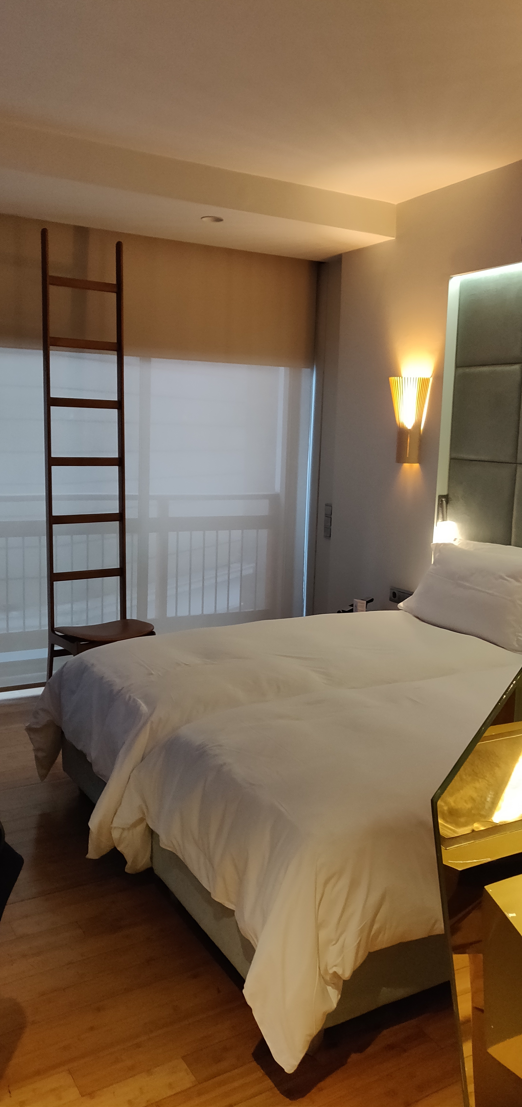NEW Hotel, Athens - Room