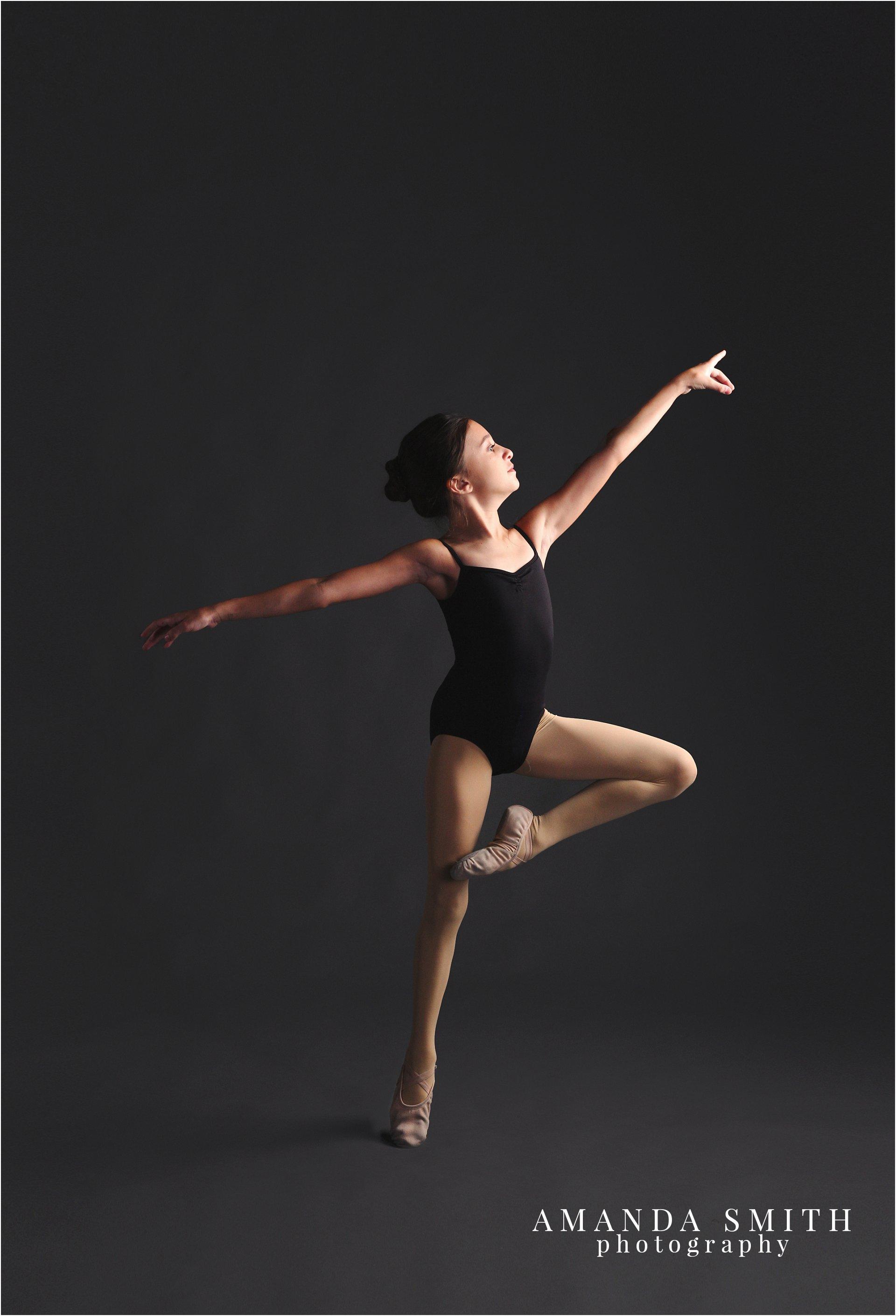 Amanda Smith Photography-Giana