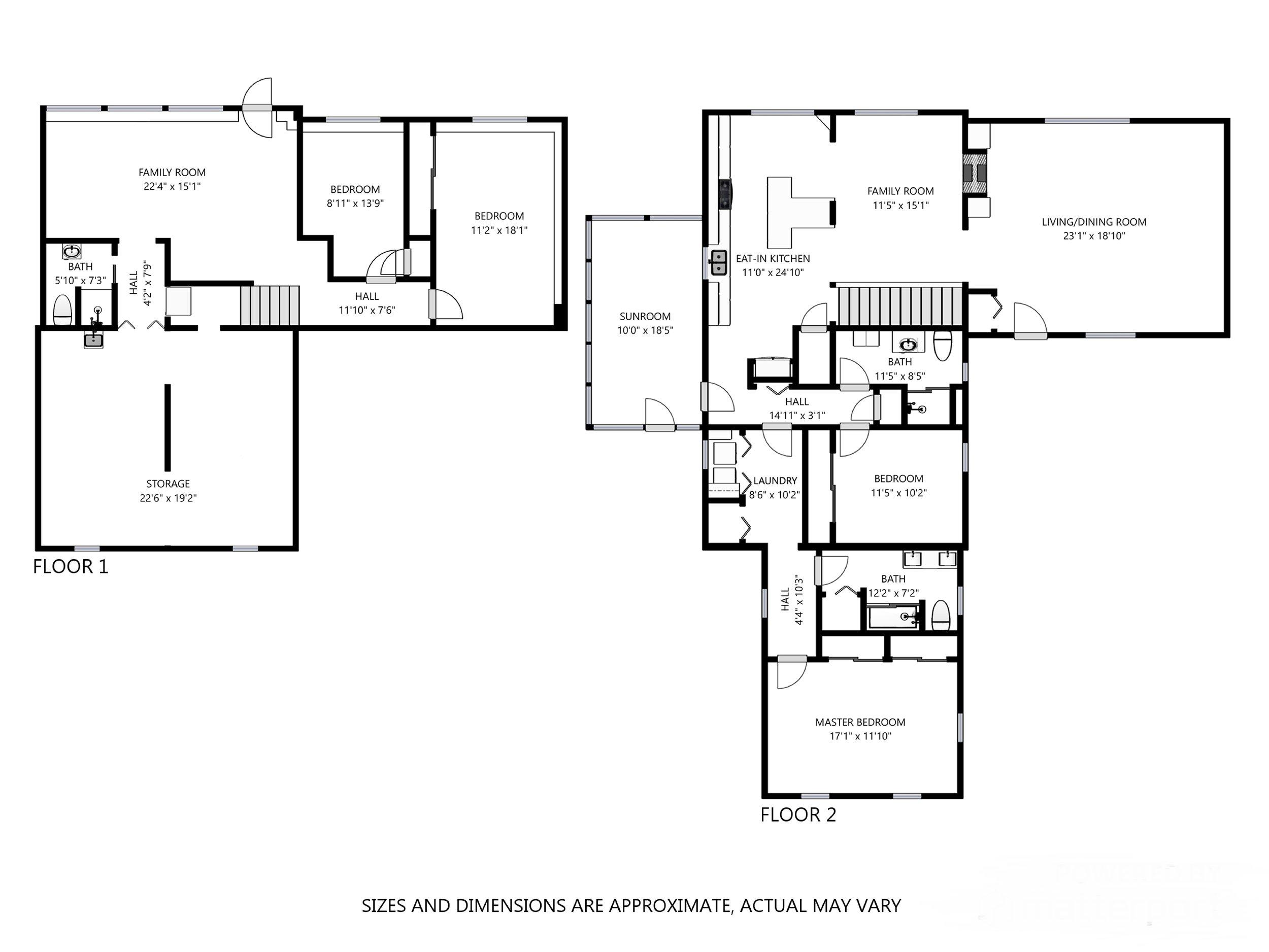 173 Loon Cove Ln Winthrop Full House.jpg