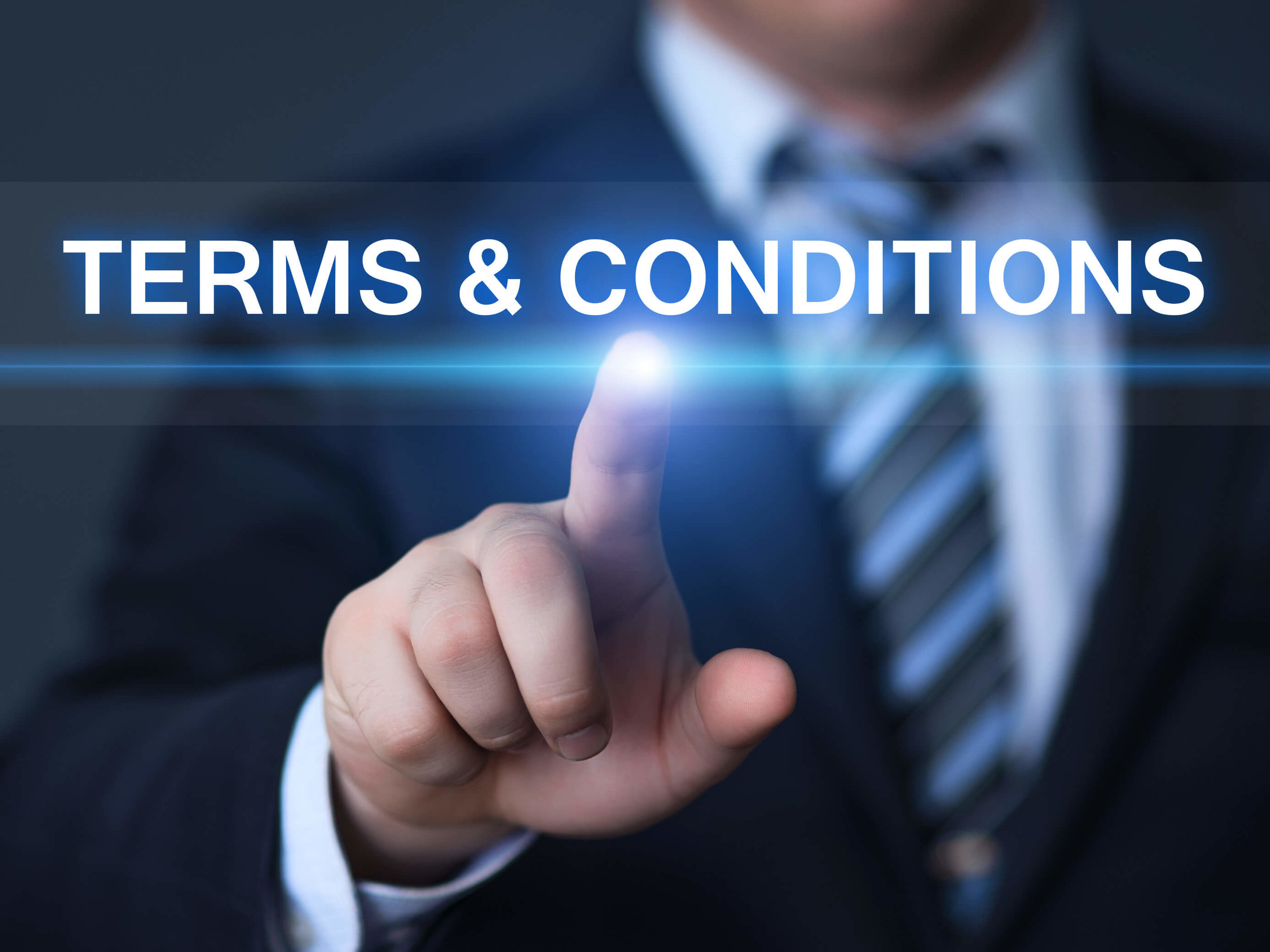 Terms & Conditions  - (Service Agreement)Please read over the Terms & Conditions page.  It includes our service agreement which all clients need to agree to in the client center during placing an order, as well as, during account set up.  Printable Version coming soon.