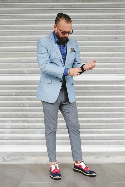 Augustman : Stylish Man of the Month August 2017   https://augustman.com/sg/style/-/stylish-man-of-the-month-jamey-merkel/