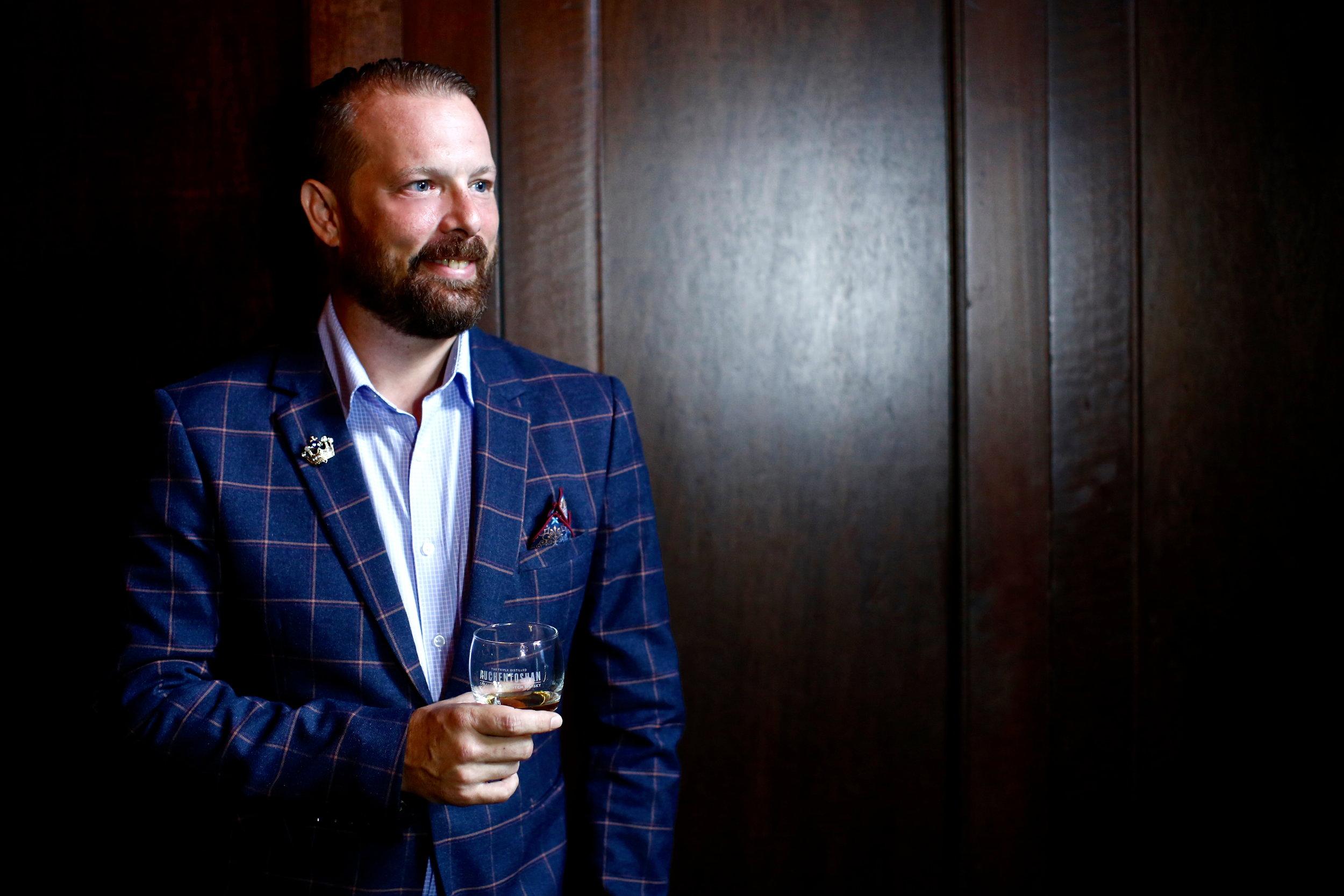 Robb Report : Auchentoshan Whisky and Jamey Merkel take over WIP in Bangsar 2016   http://robbreport.com.my/2016/07/21/11960/