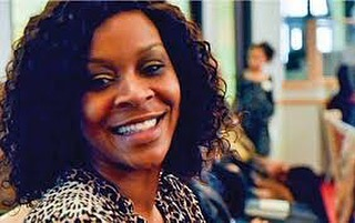 Never Forget. #SayHerName. #SandraBland  3 years ago today. you may be gone but your Words live on in our hearts and minds. We WILL Win #SandySpeaks