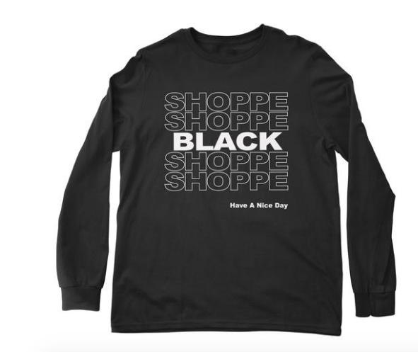 Shoppe Black -