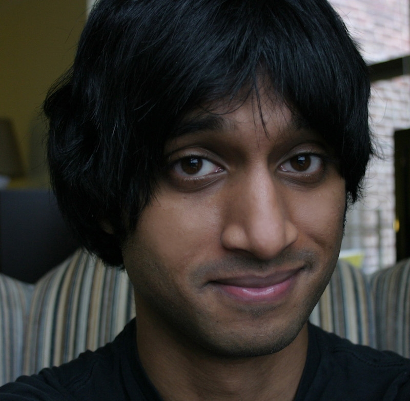 Tarun Shanker Author Photo.JPG
