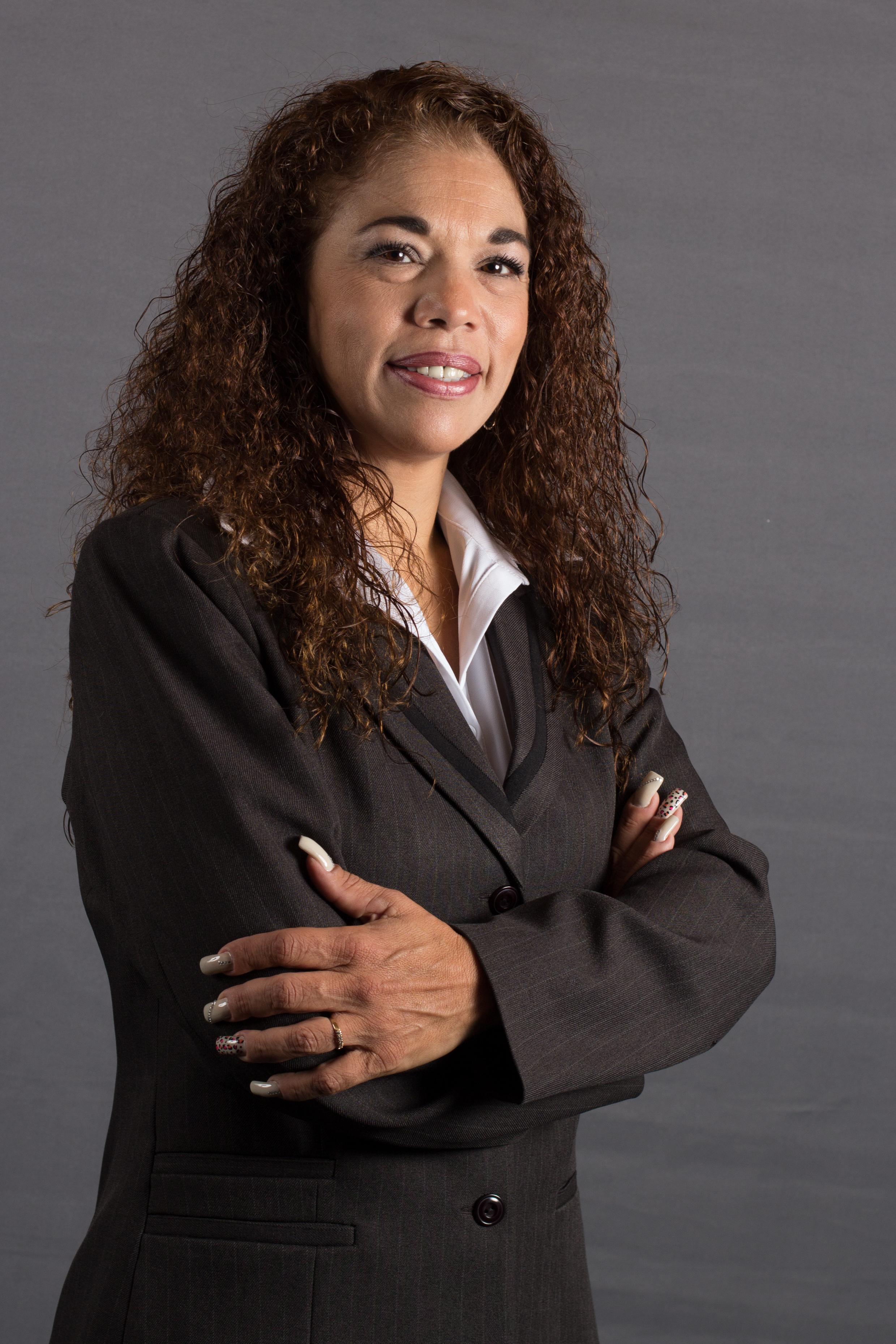 Rocio García - Especialista de Productos