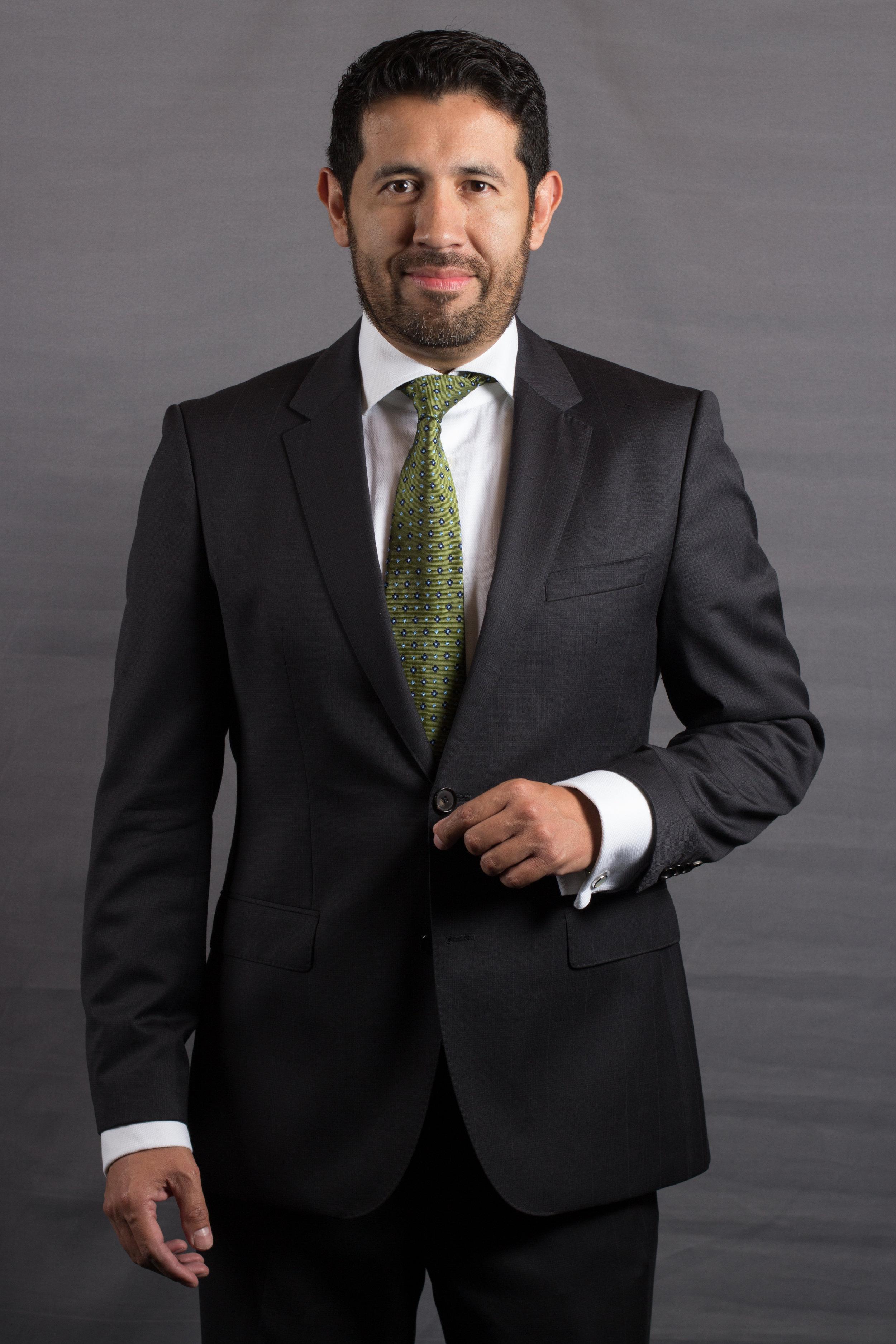 Francisco Torres Naranjo - Director Médico