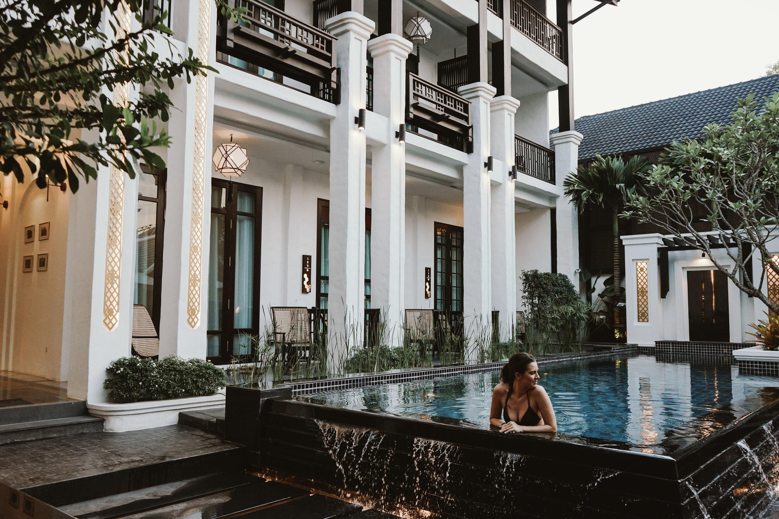 Thai Akara Boutique Hotel