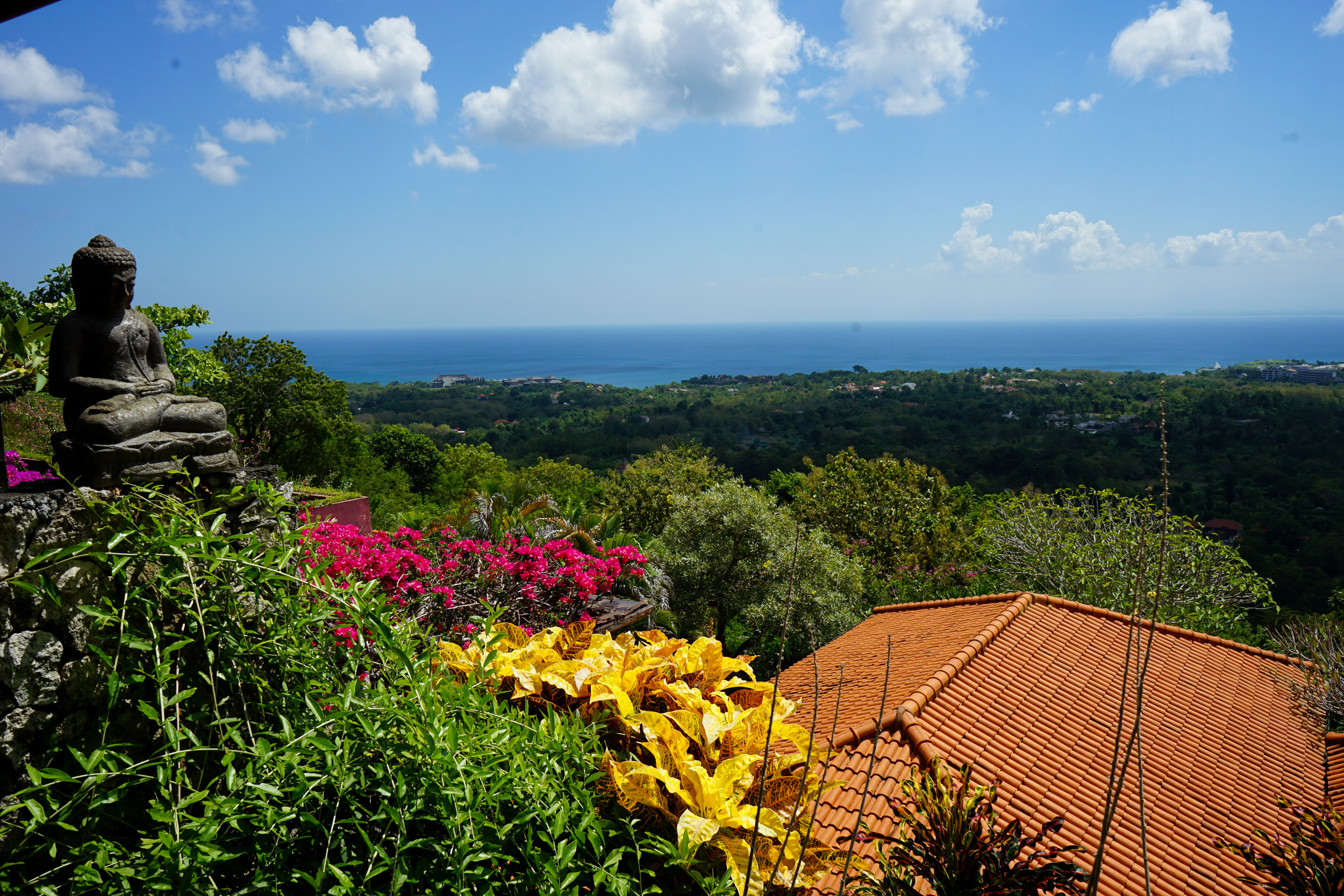 Views of Bali