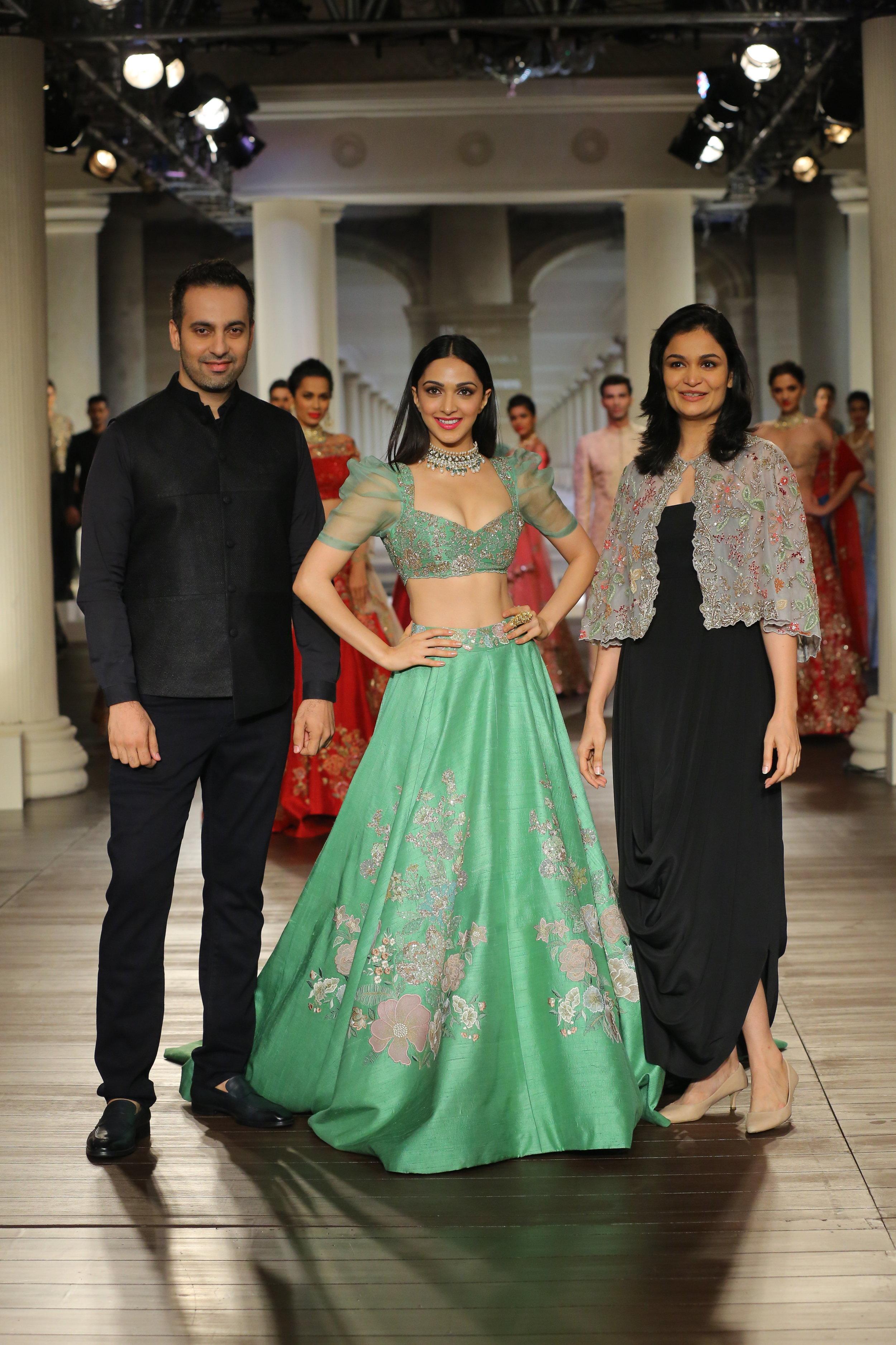 Shyamal Bhumika & Kiara 2.JPG